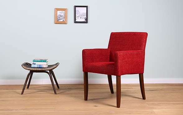 Esszimmerstühle-Mouzon Melange-G2-Blue Wall Design